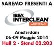 Amsterdam 06-09 May 2014 - ISSA INTERCLEAN AMSTERDAM