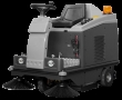 Sweepers CSW R810BT e CSW R810G