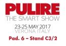 PULIRE 2017 VERONA - THE SMART SHOW
