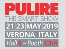Lavorwash will be exhibiting at the XXIV edition of PULIRE, the international exhibition for floor-care and professional cleaning