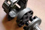 Linear pump