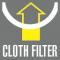 Cloth filter