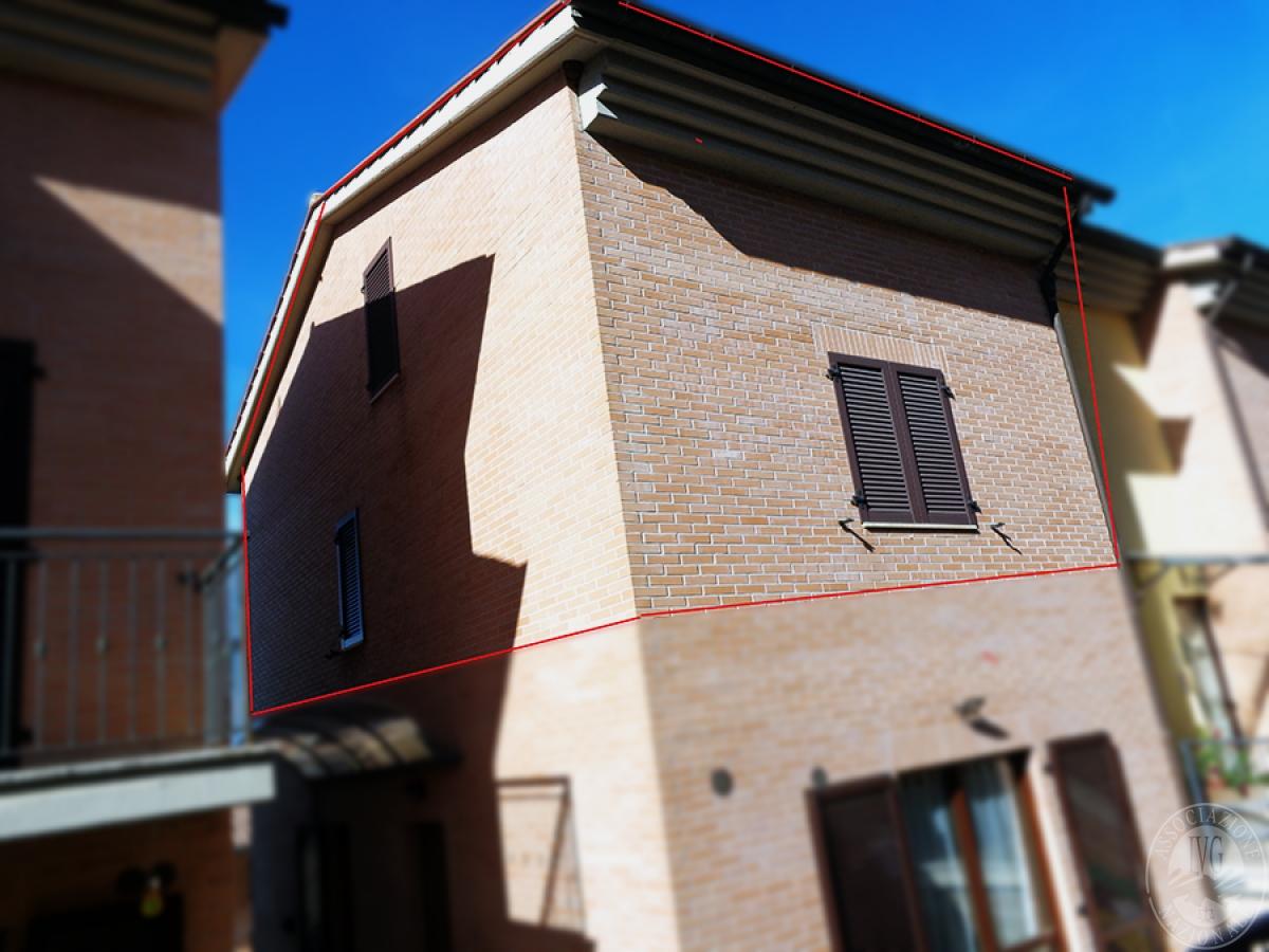 Appartamento a MONTALCINO in Via di Renaio