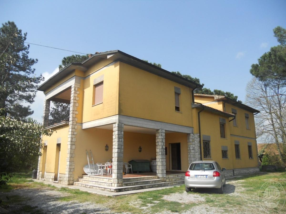 Villa a TORRITA DI SIENA, via Benedetti - LOTTO 7