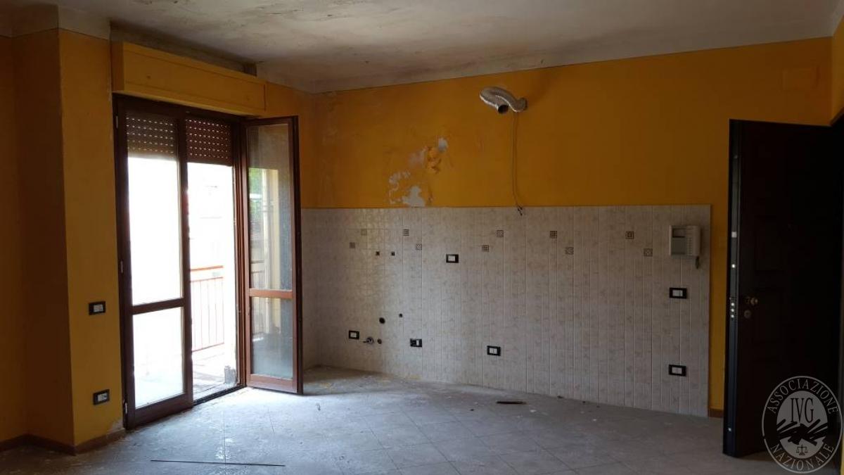 Appartamento a MONTEVARCHI in via Guglielmo Marconi  - Lotto 13