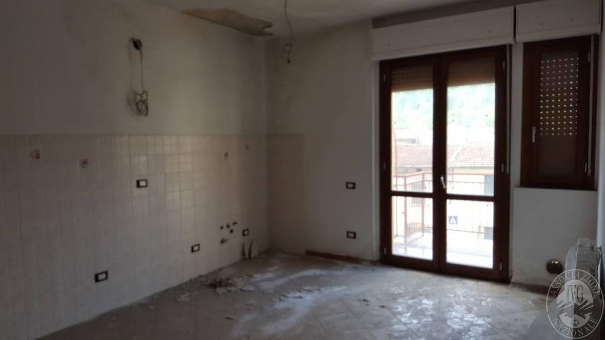Appartamento a MONTEVARCHI in via Guglielmo Marconi  - Lotto 14
