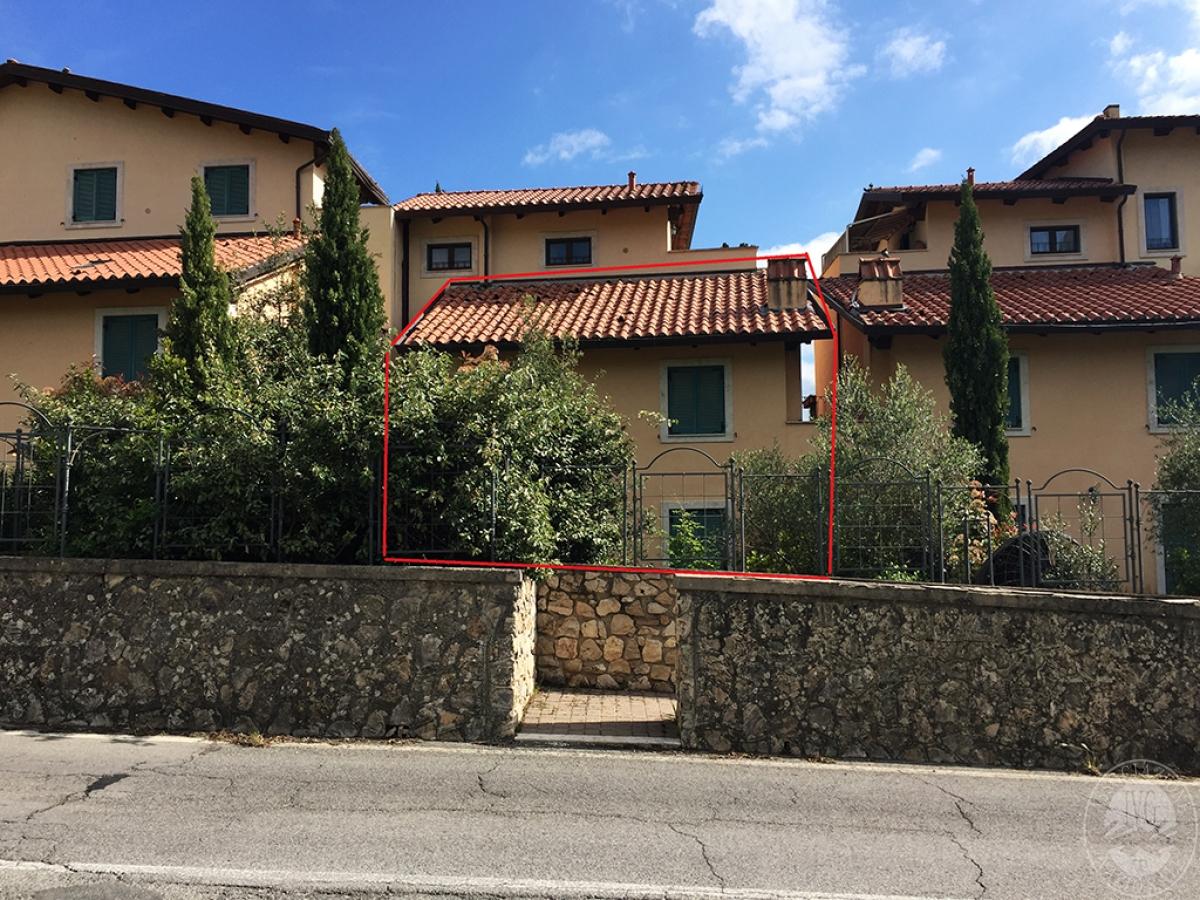 Appartamento a CETONA, via San Sebastiano