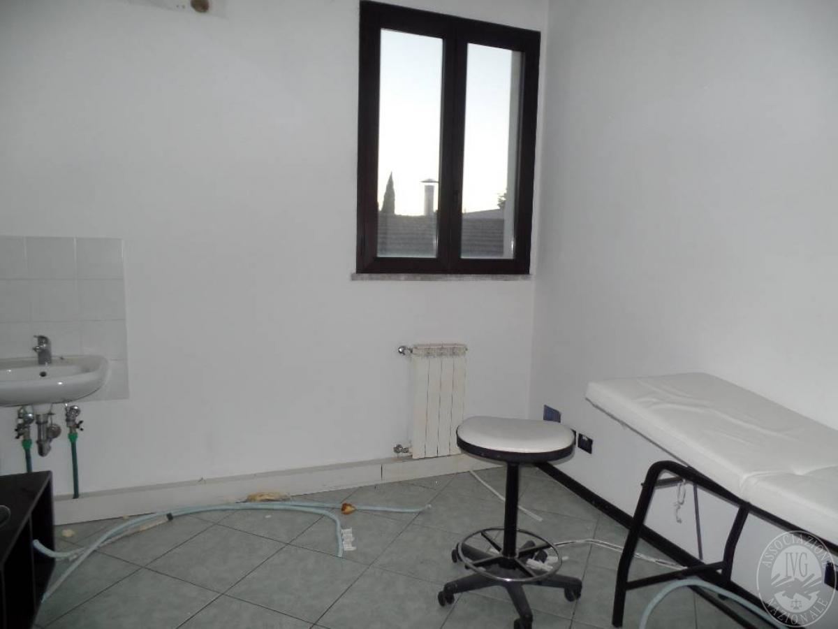 Laboratorio Artigianale in via Aretina Nord a CIVITELLA IN VAL DI CHIANA
