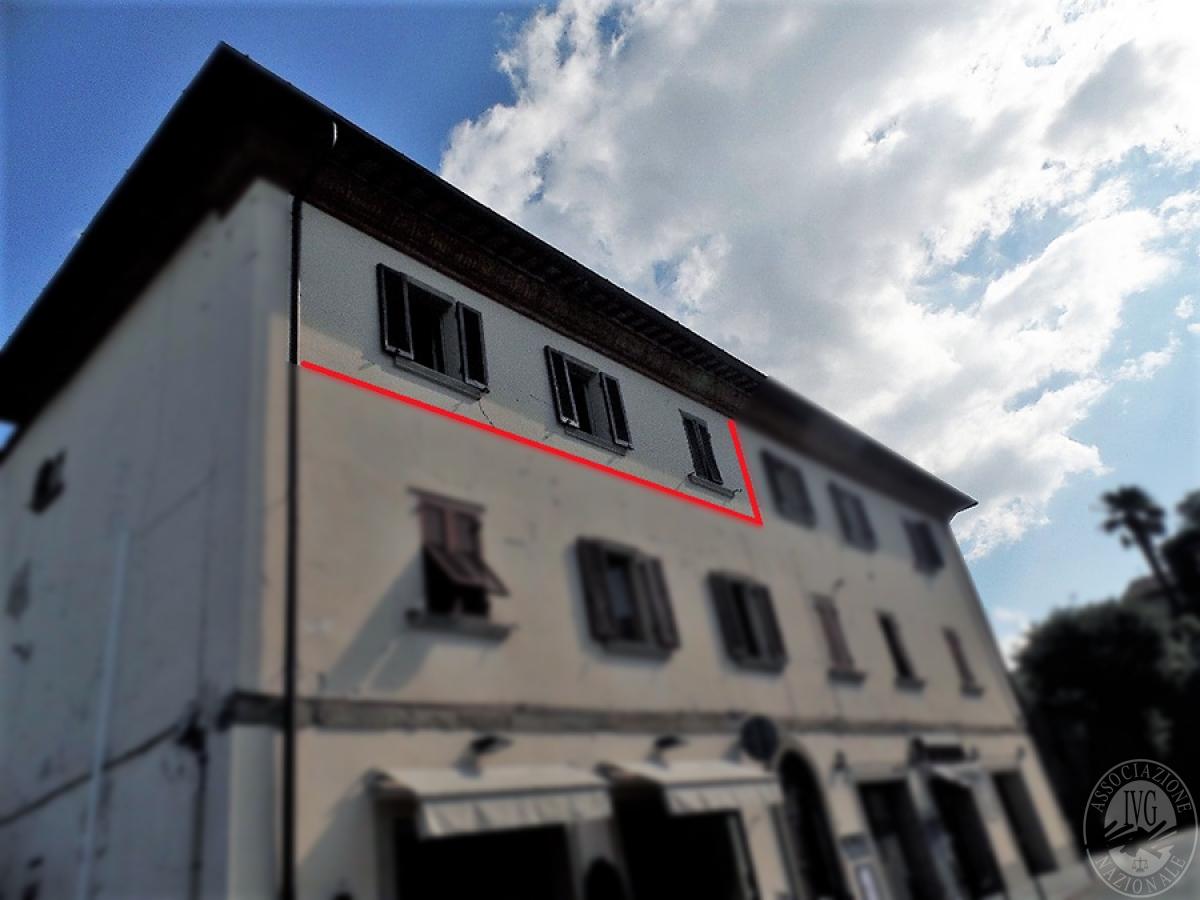 Appartamento in Piazza Vittorio Veneto a MONTE SAN SAVINO - Lotto B