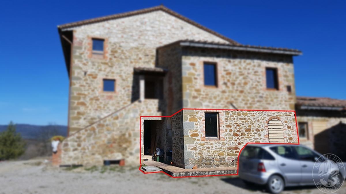Appartamento a BUCINE in loc. Biricocolo - Lotto 1