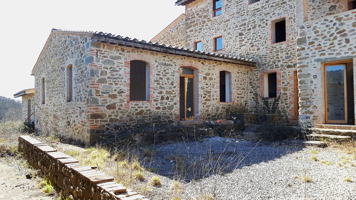 Appartamento a BUCINE in loc. Biricocolo - Lotto 2