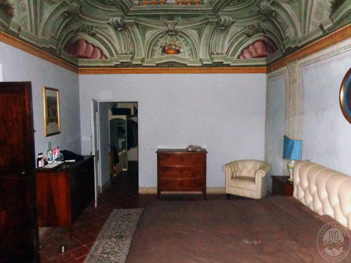 Parte di edificio storico a SARTEANO in Via dei Lecci 9