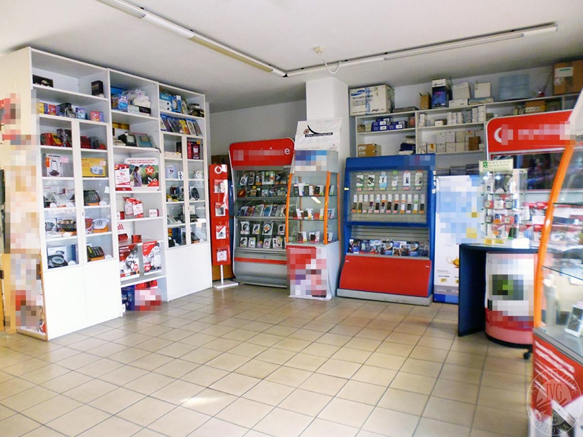 Locale commerciale a CASTIGLION FIORENTINO in Via delle Vecchie Ciminiere - Lotto 4 3