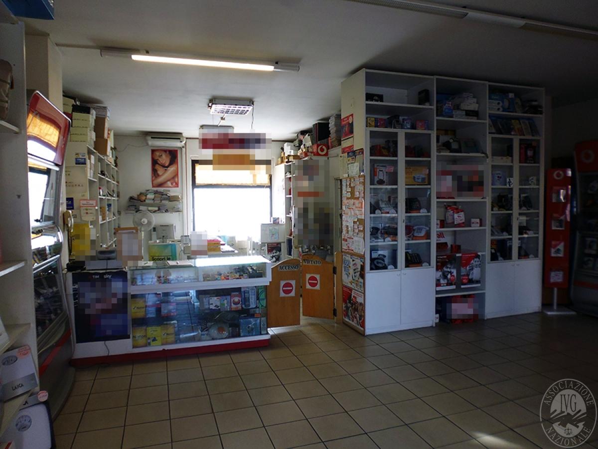 Locale commerciale a CASTIGLION FIORENTINO in Via delle Vecchie Ciminiere - Lotto 4 5