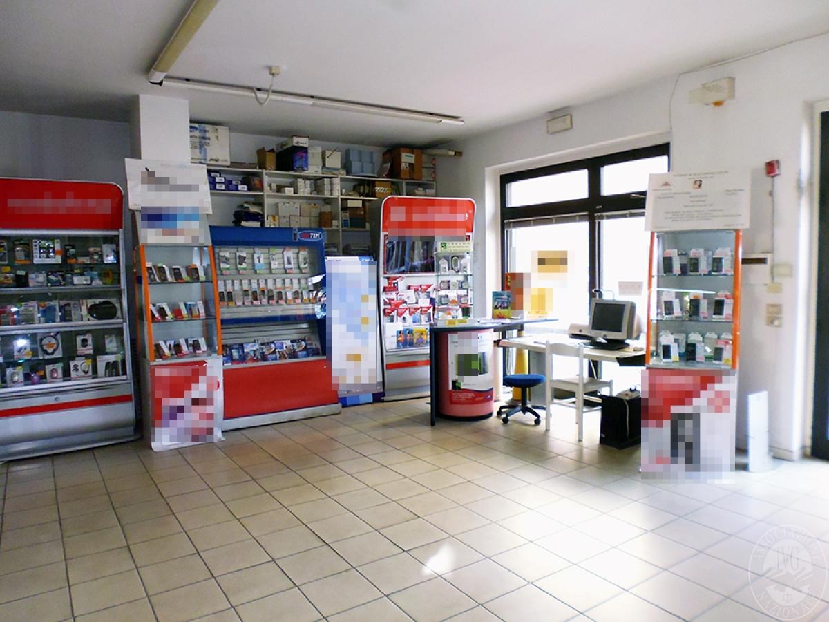 Locale commerciale a CASTIGLION FIORENTINO in Via delle Vecchie Ciminiere - Lotto 4 4