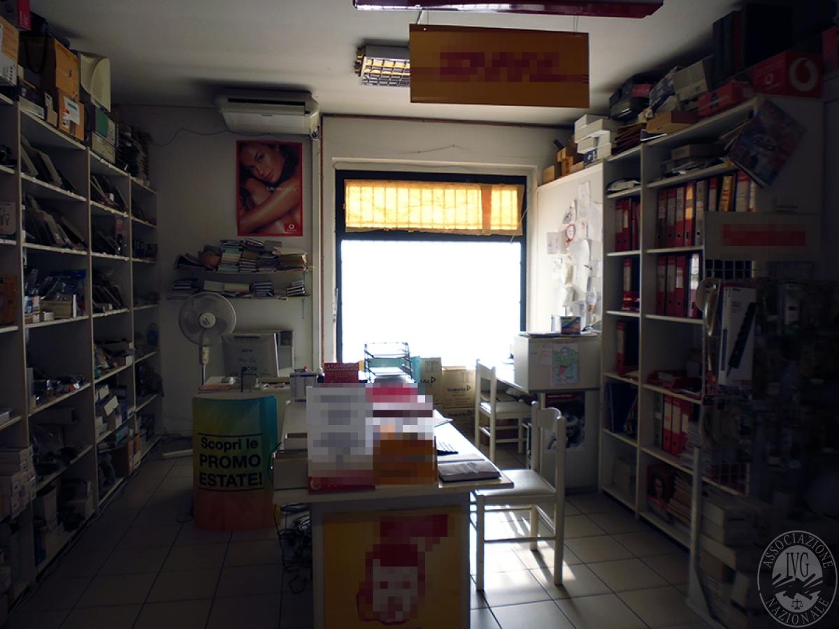 Locale commerciale a CASTIGLION FIORENTINO in Via delle Vecchie Ciminiere - Lotto 4 6