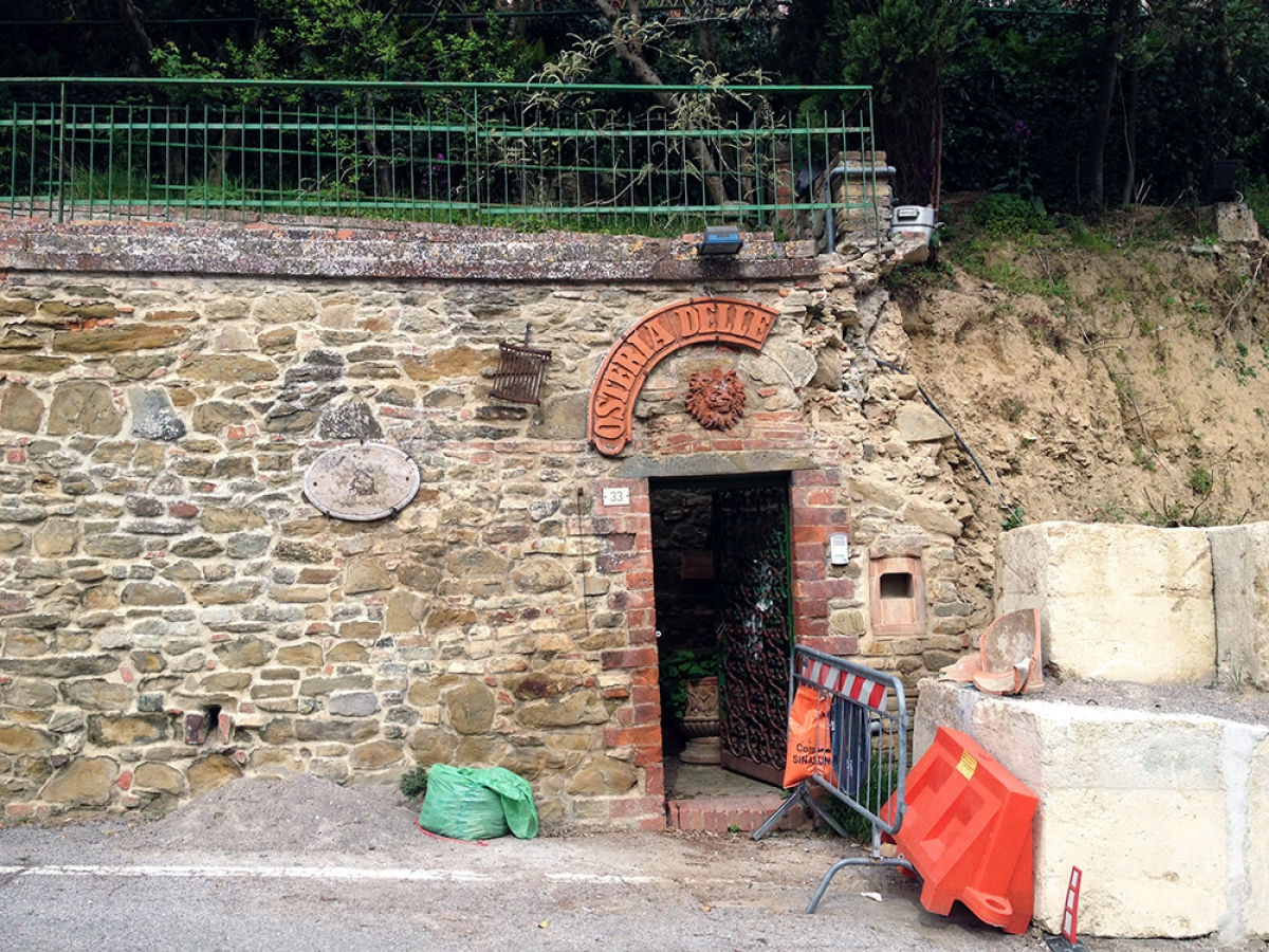 Negozio a SINALUNGA in Via Giacomo Matteotti - Lotto 2