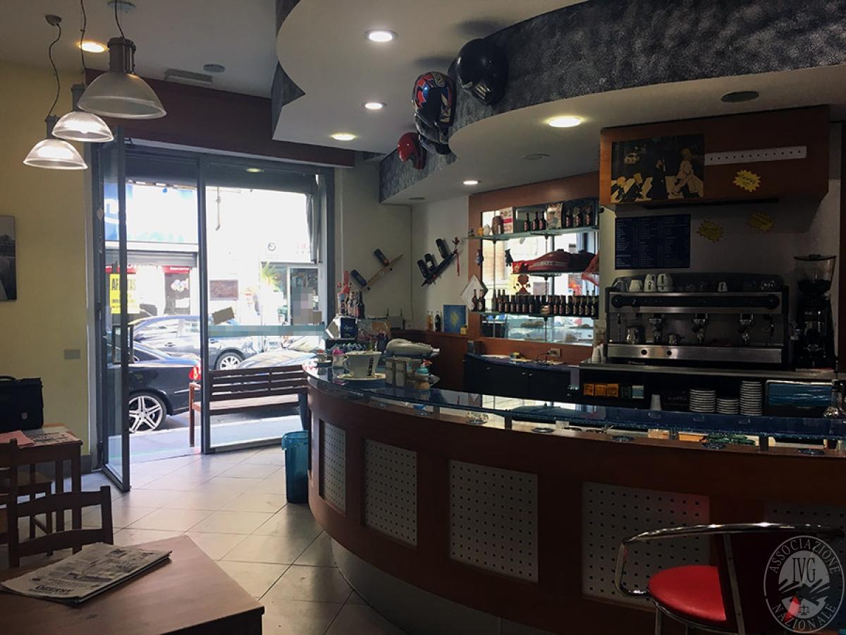 Locale commerciale ad AREZZO in Via Margaritone - Lotto 1