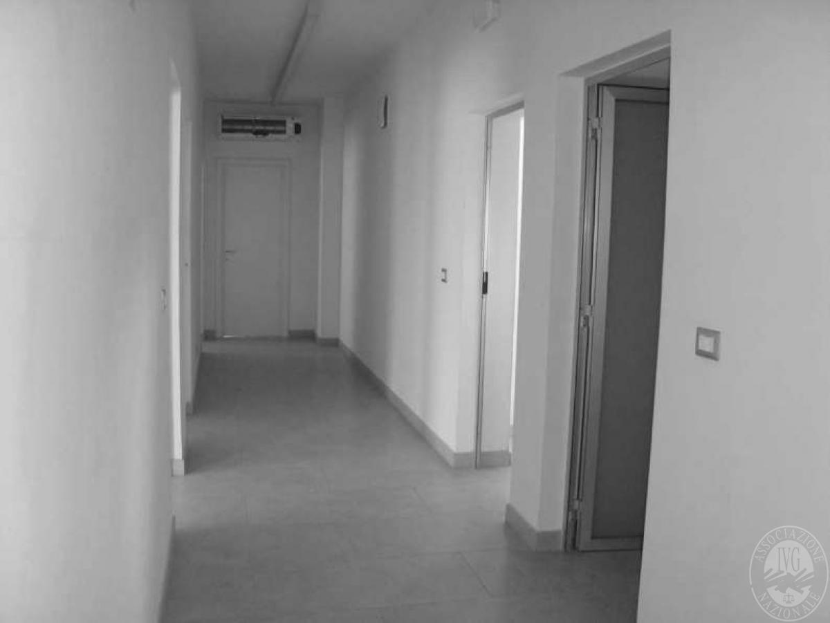 Opificio a SINALUNGA, via Piave 7