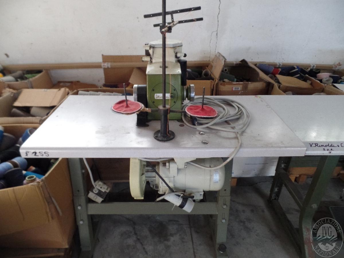 Macchine per cucire + filato   VENDITA ONLINE 0