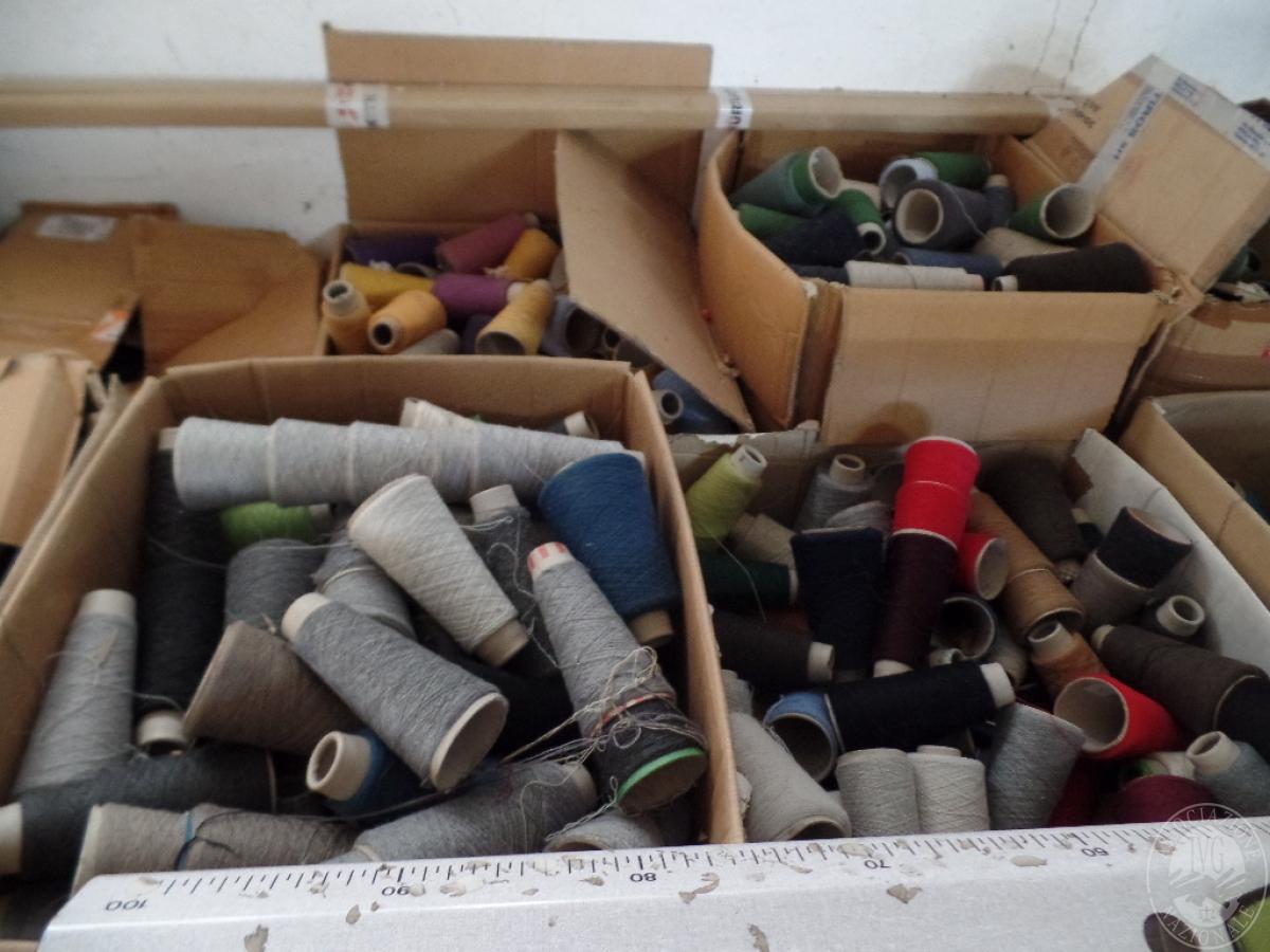 Macchine per cucire + filato   VENDITA ONLINE 13