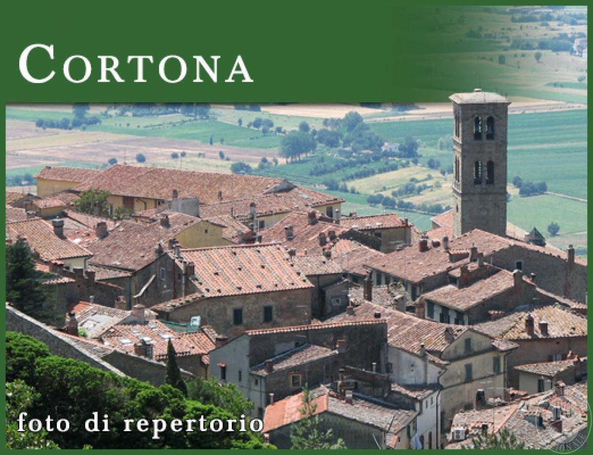 Terreno a CORTONA - Lotto 1 0