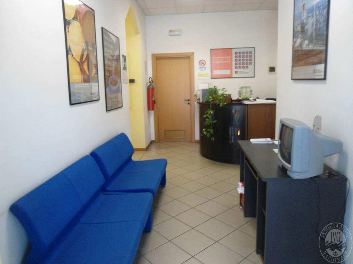 Locali ufficio a SINALUNGA in Via Matteotti - Lotto 11