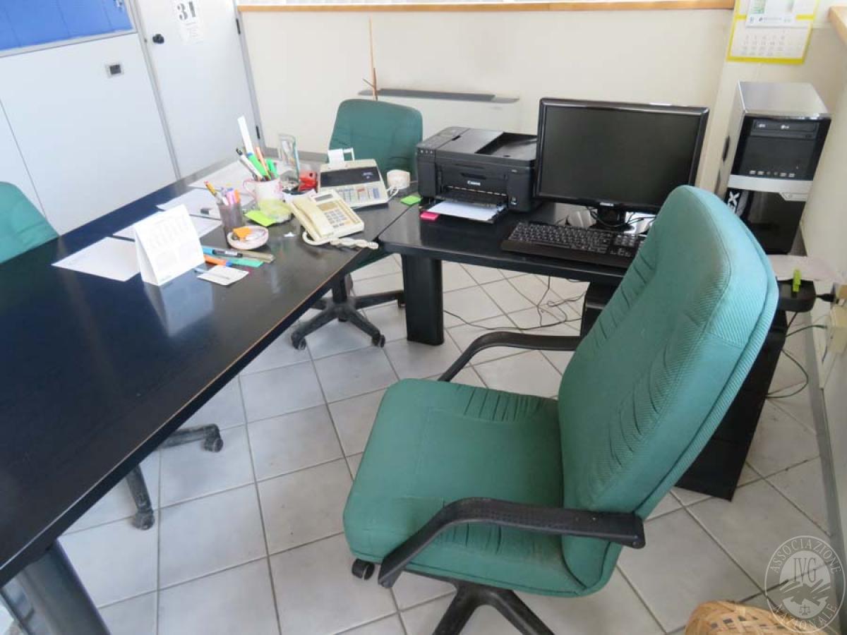 Arredo ufficio  VENDITA ONLINE 7