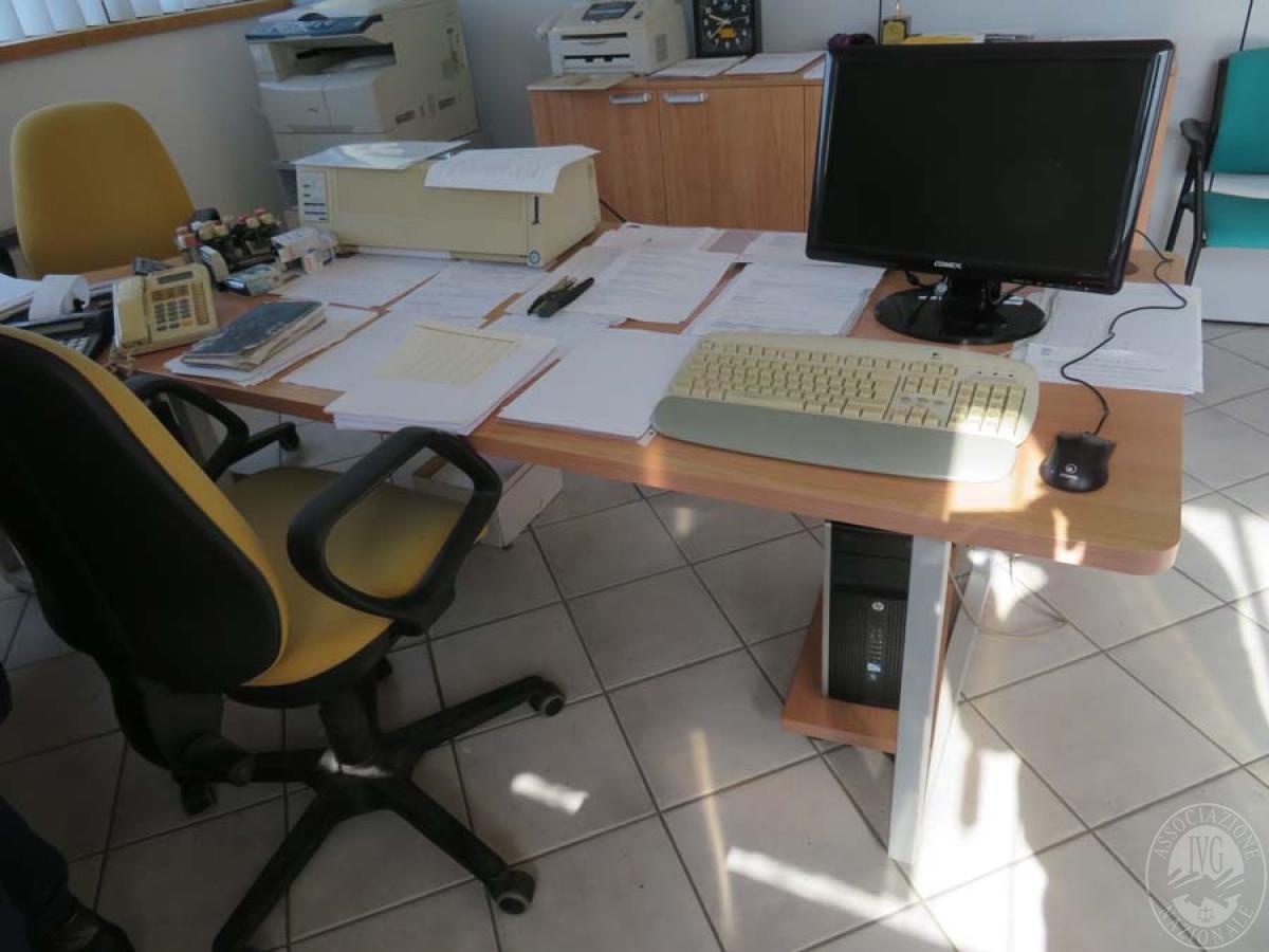 Arredo ufficio  VENDITA ONLINE 11