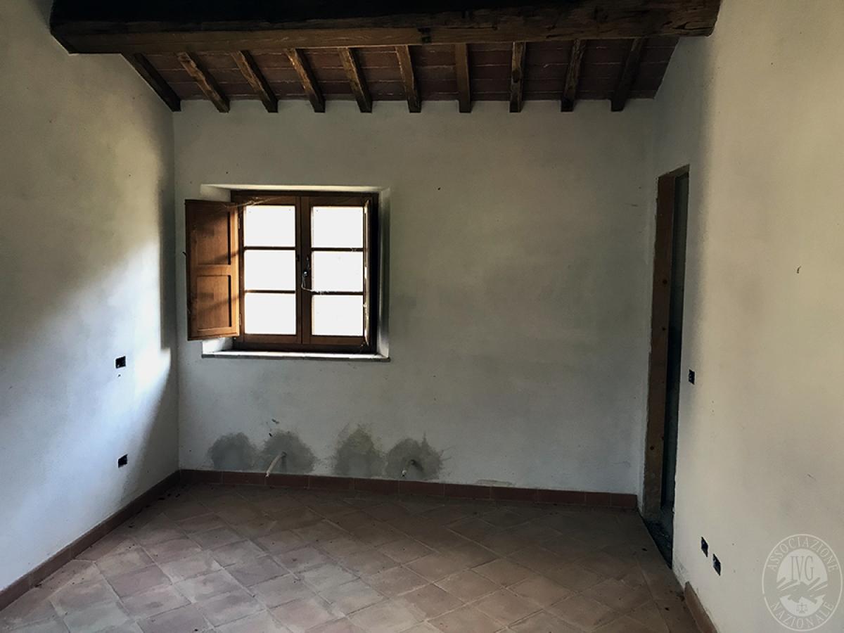 Appartamento a GAIOLE IN CHIANTI in loc. Molino di Monteluco - Lotto 1 4