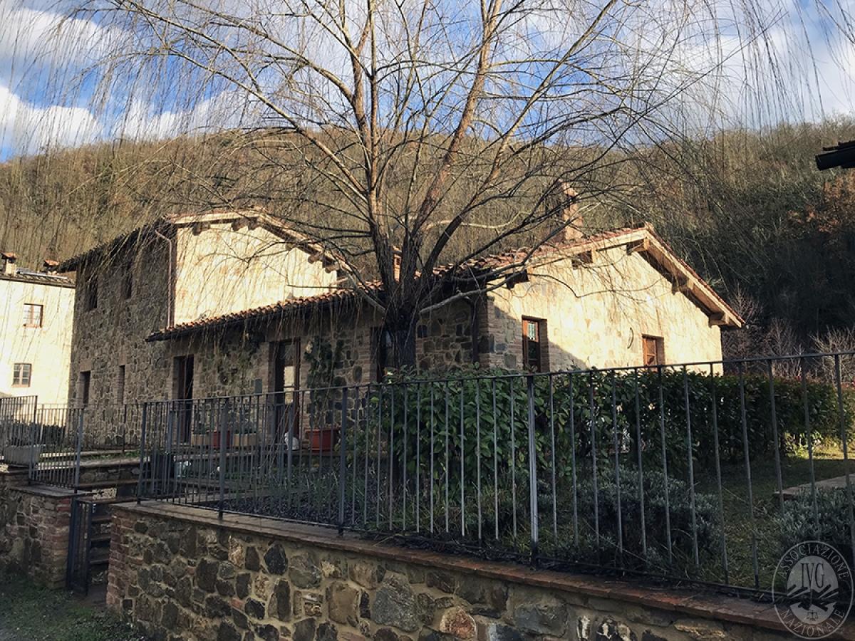 Appartamento a GAIOLE IN CHIANTI in loc. Molino di Monteluco - Lotto 2 0