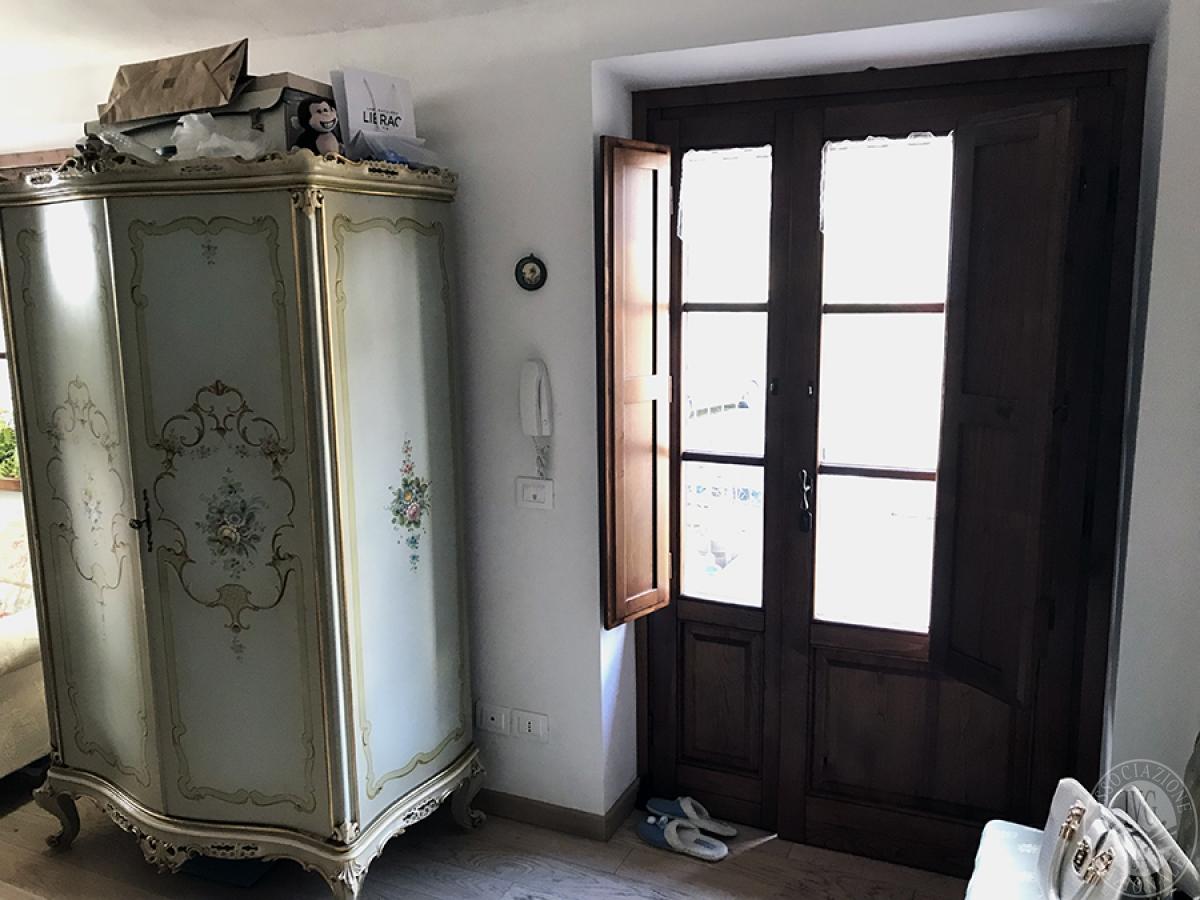 Appartamento a GAIOLE IN CHIANTI in loc. Molino di Monteluco - Lotto 2 4
