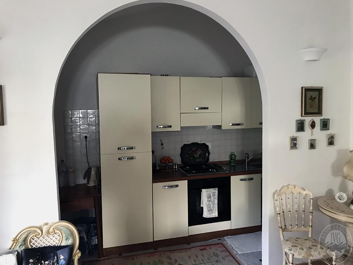 Appartamento a GAIOLE IN CHIANTI in loc. Molino di Monteluco - Lotto 2 3