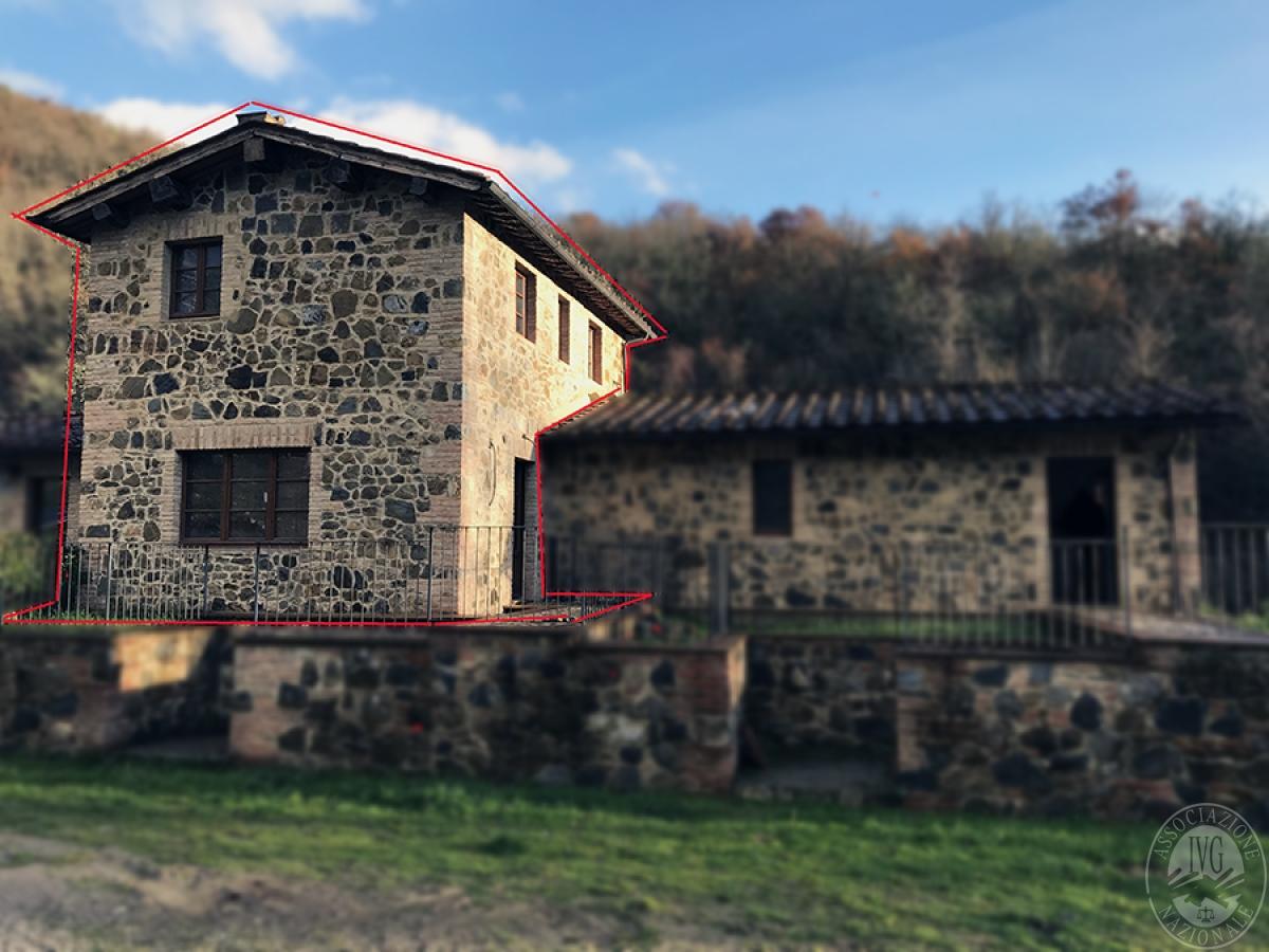 Appartamento a GAIOLE IN CHIANTI in loc. Molino di Monteluco - Lotto 3 0
