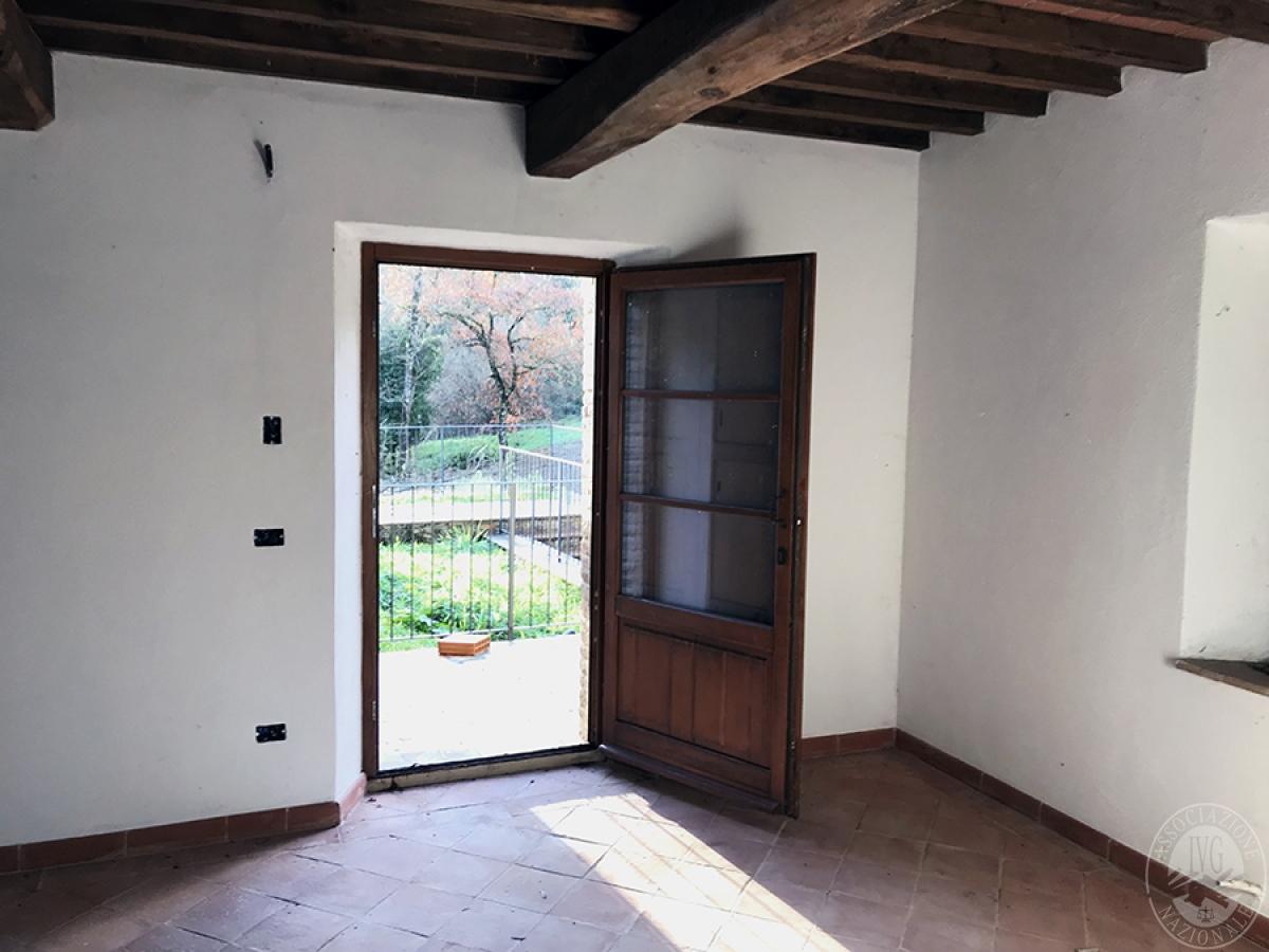 Appartamento a GAIOLE IN CHIANTI in loc. Molino di Monteluco - Lotto 3 4