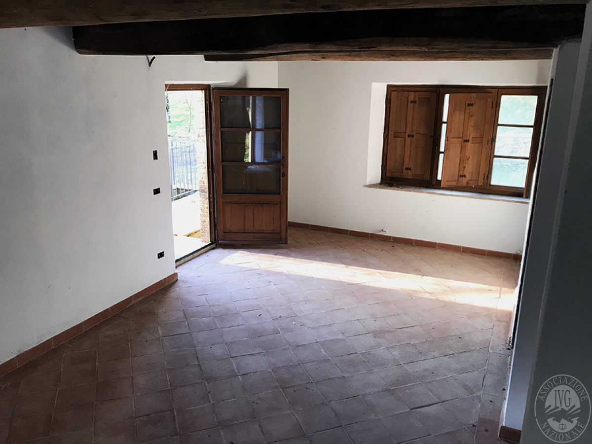 Appartamento a GAIOLE IN CHIANTI in loc. Molino di Monteluco - Lotto 3 5