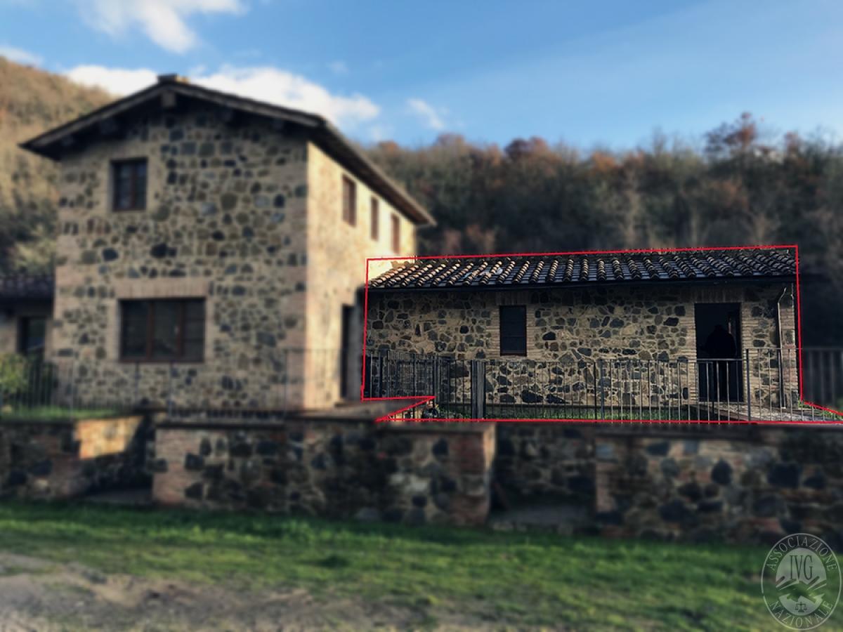 Appartamento a GAIOLE IN CHIANTI in loc. Molino di Monteluco - Lotto 4 0