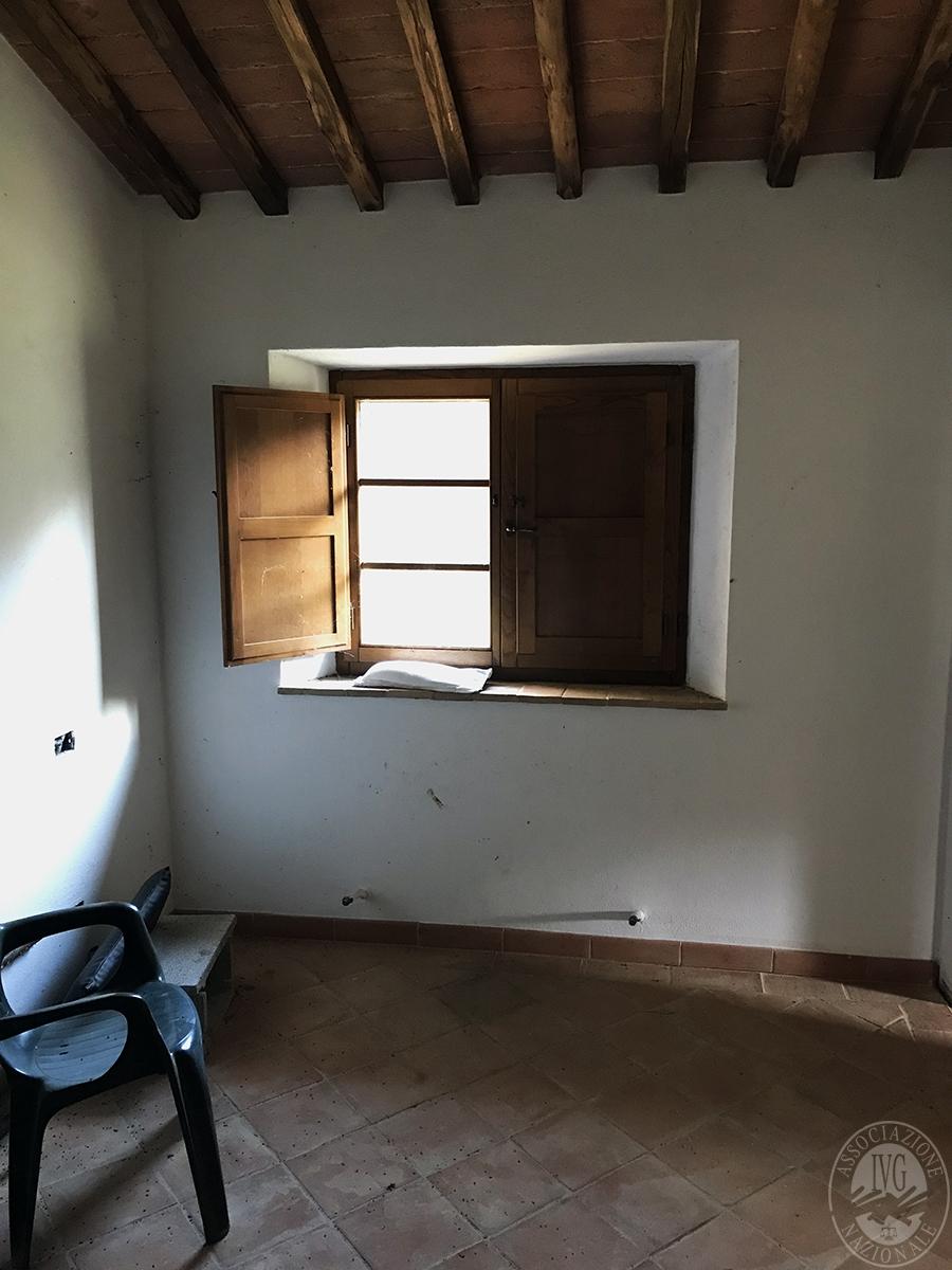 Appartamento a GAIOLE IN CHIANTI in loc. Molino di Monteluco - Lotto 4 2