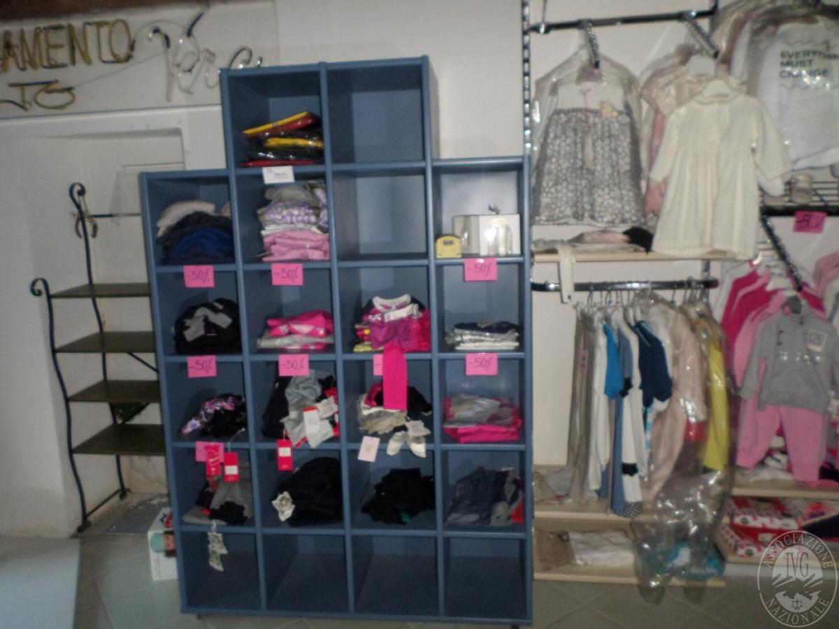Abbigliamento Bambino/a NUOVO da esposizione   VENDITA ONLINE 3