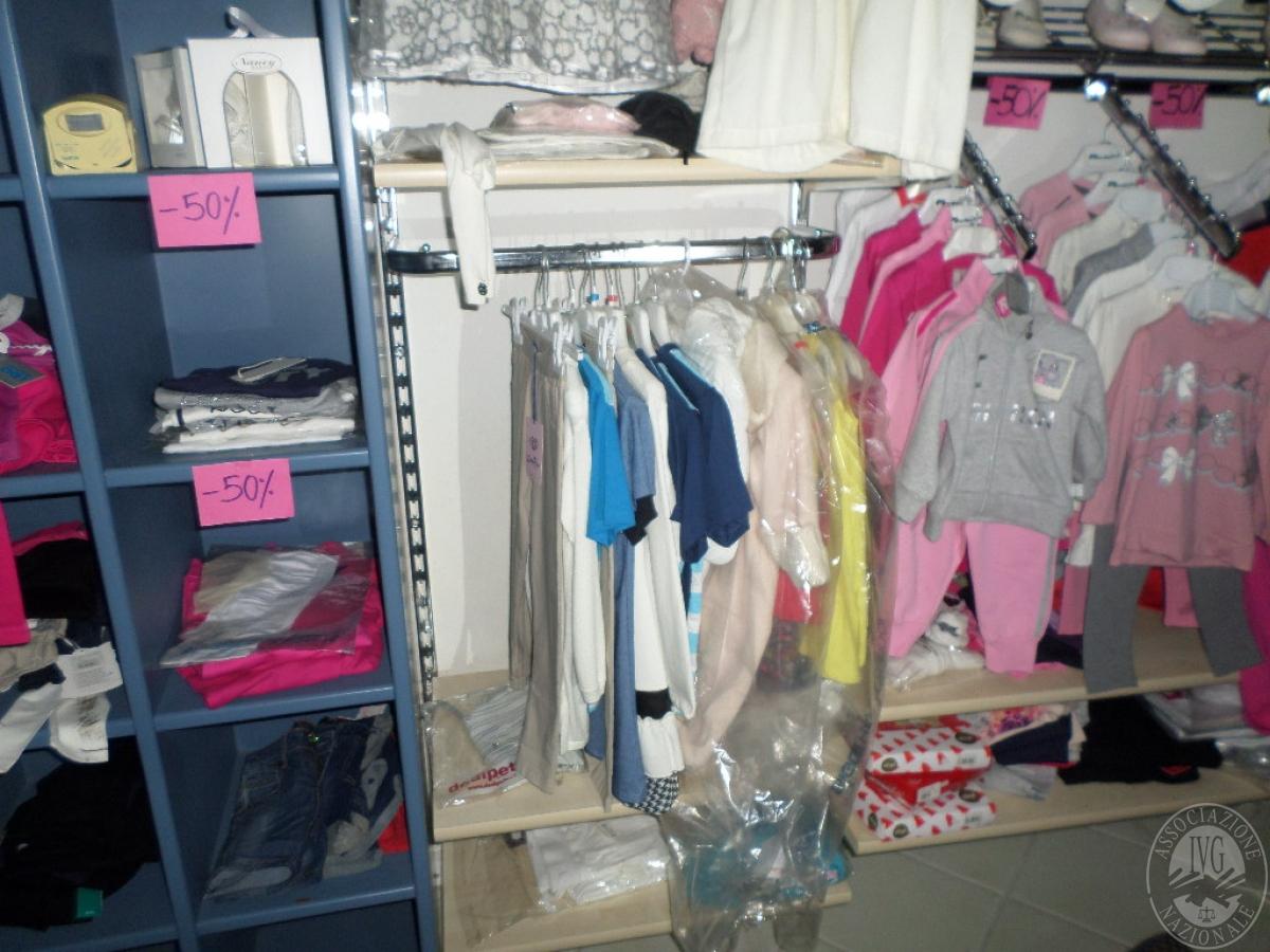 Abbigliamento Bambino/a NUOVO da esposizione   VENDITA ONLINE 6