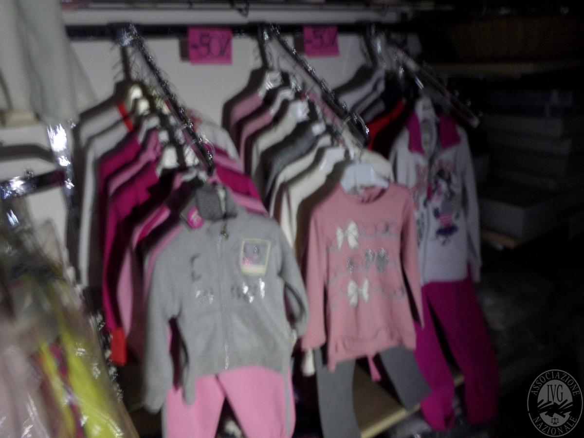 Abbigliamento Bambino/a NUOVO da esposizione   VENDITA ONLINE 5