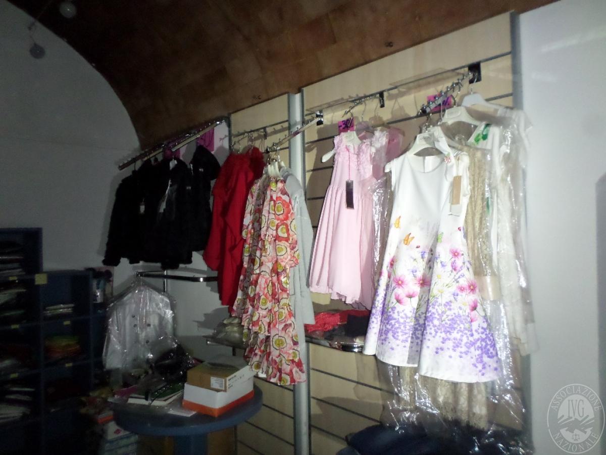 Abbigliamento Bambino/a NUOVO da esposizione   VENDITA ONLINE 7