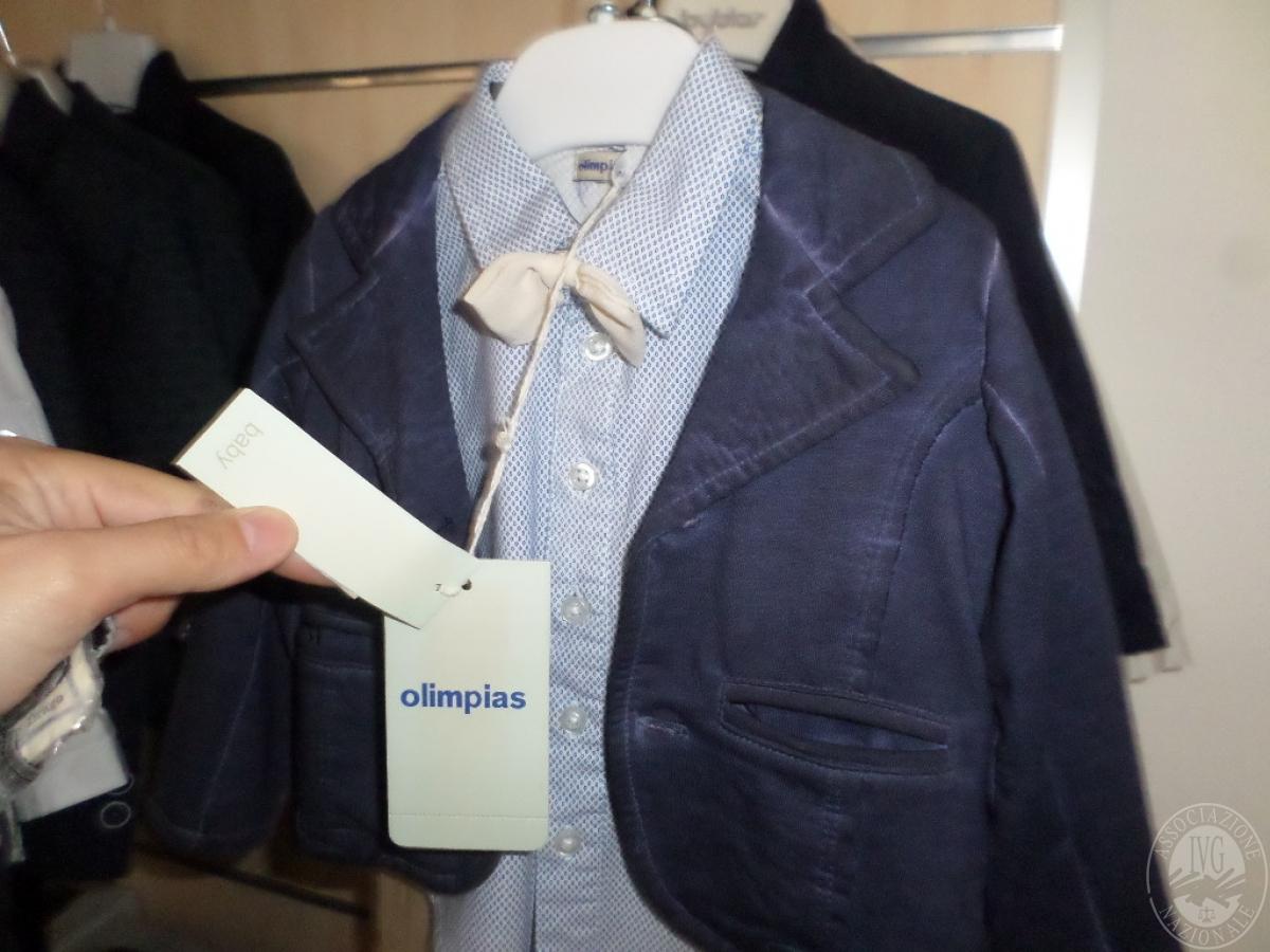 Abbigliamento Bambino/a NUOVO da esposizione   VENDITA ONLINE 19