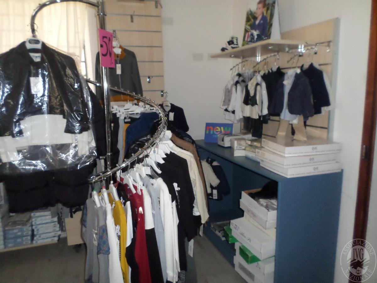 Abbigliamento Bambino/a NUOVO da esposizione   VENDITA ONLINE 18