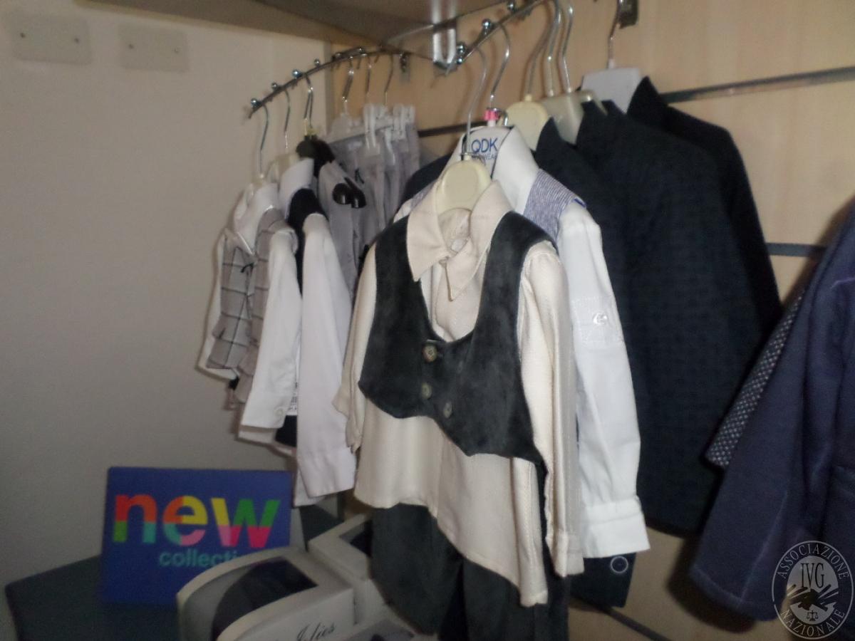 Abbigliamento Bambino/a NUOVO da esposizione   VENDITA ONLINE 20