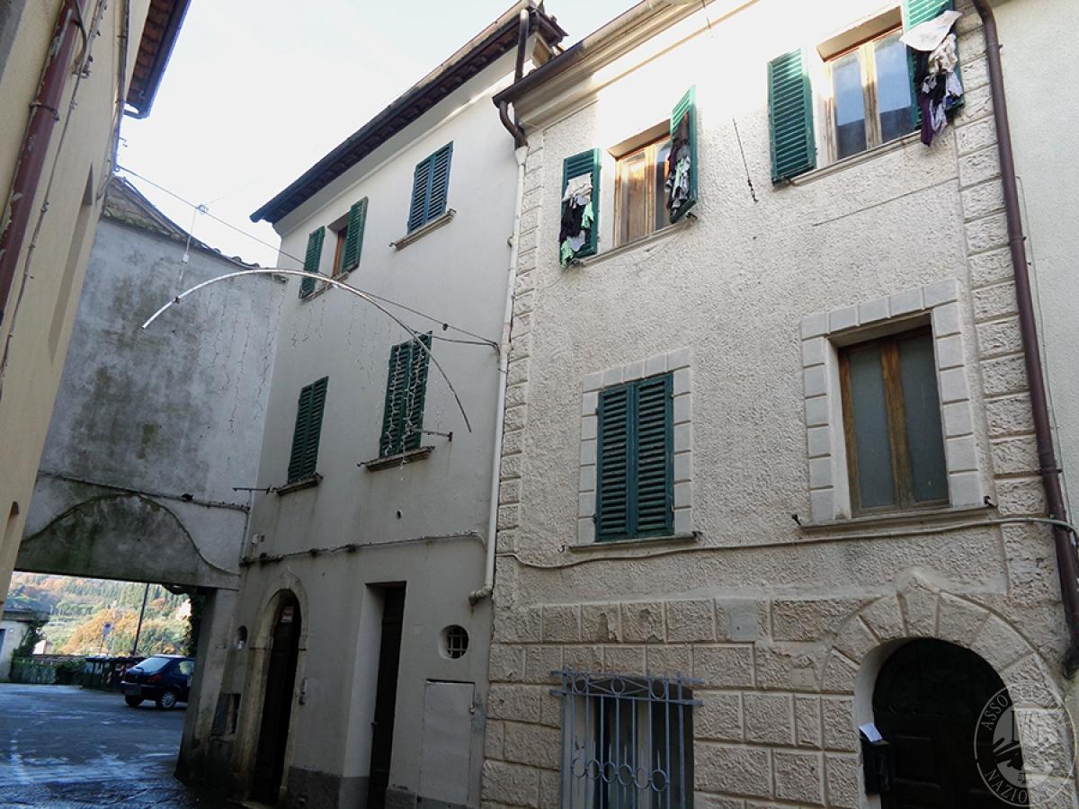 Appartamento a CHIANCIANO TERME in Via Manenti