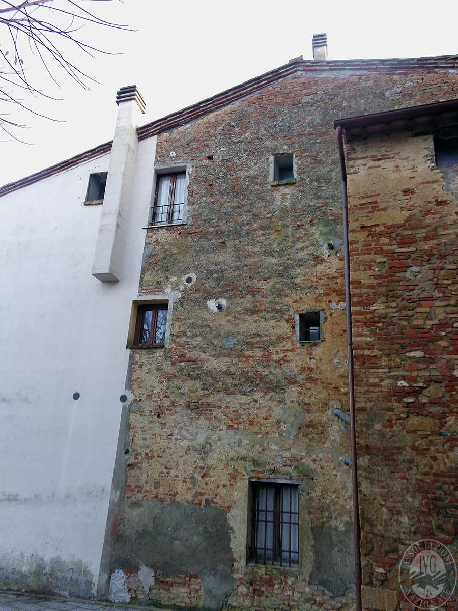Appartamento a CHIANCIANO TERME in Via Manenti 2
