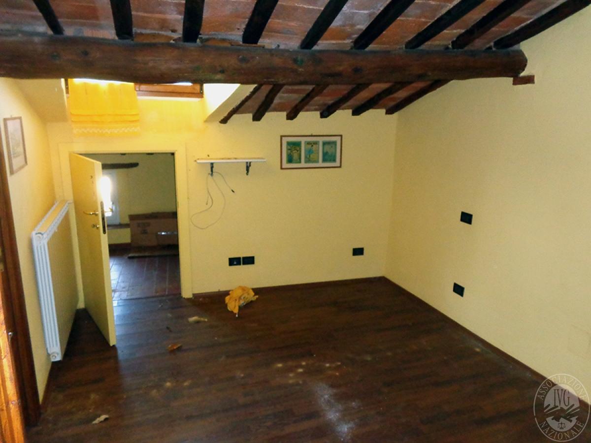 Appartamento a CHIANCIANO TERME in Via Manenti 4
