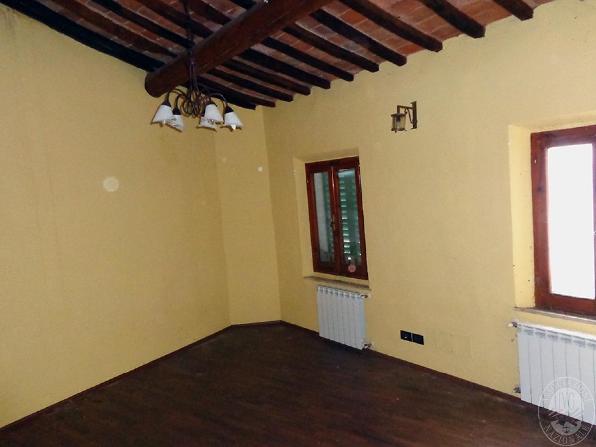 Appartamento a CHIANCIANO TERME in Via Manenti 3