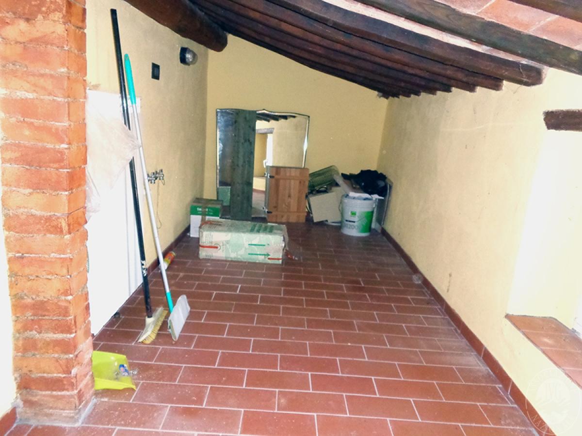 Appartamento a CHIANCIANO TERME in Via Manenti 5